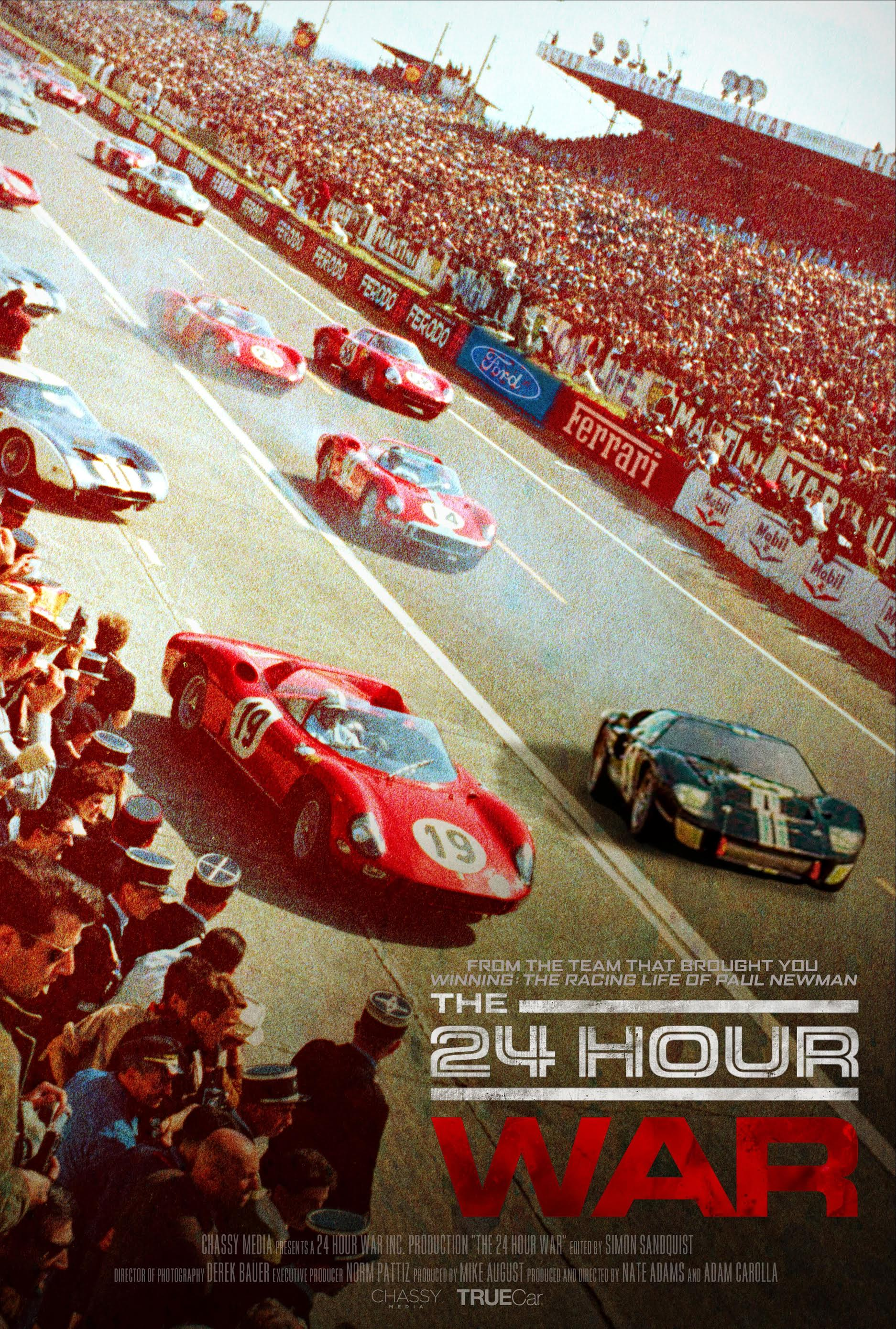 image The 24 Hour War Watch Full Movie Free Online