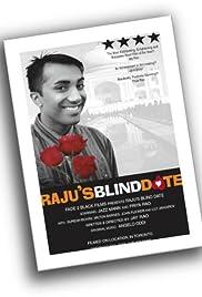 Raju's Blind Date Poster