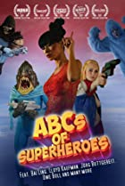 Image of ABCs of Superheroes