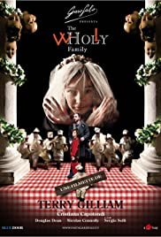 The Wholly Family (2011) Poster - Movie Forum, Cast, Reviews