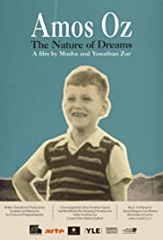 Amos Oz: The Nature of Dreams Poster