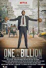 One in a Billion (2016) Poster - Movie Forum, Cast, Reviews