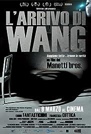 L'arrivo di Wang(2011) Poster - Movie Forum, Cast, Reviews