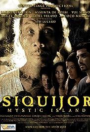 Siquijor: Mystic Island Poster