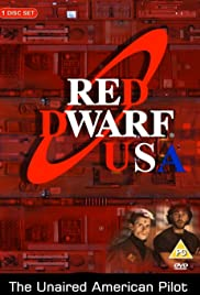 Red Dwarf (1992) Poster - Movie Forum, Cast, Reviews