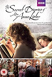 The Secret Diaries of Miss Anne Lister (2010) Poster - Movie Forum, Cast, Reviews