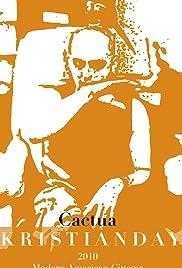 Cactua Poster