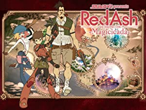 Red Ash: Magicicada (2017)