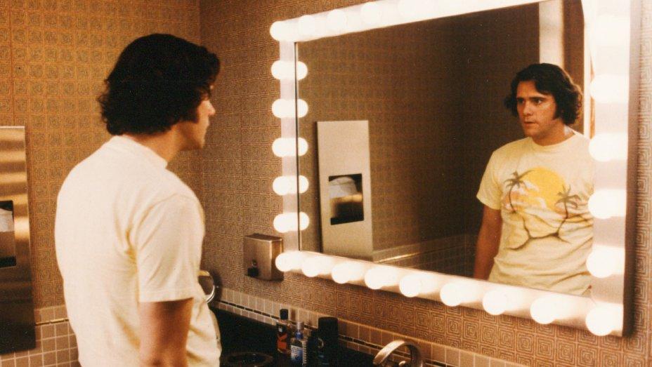 ჯიმი და ენდი: დიდებული საზღვრებს მიღმა / Jim & Andy: The Great Beyond