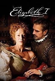 Elizabeth I Poster - TV Show Forum, Cast, Reviews