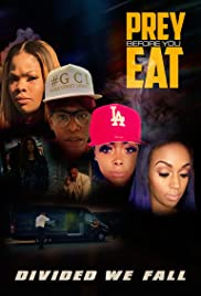 Prey Before You Eat Divided We Fall Poster