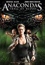 Anacondas Trail of Blood(2009)