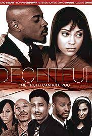 Deceitful Poster