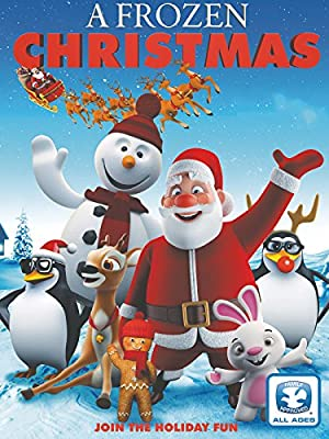 A Frozen Christmas (2016)