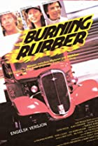 Image of Burning Rubber