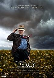Percy Vs Goliath (2021) poster
