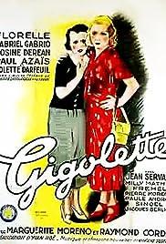 Gigolette Poster