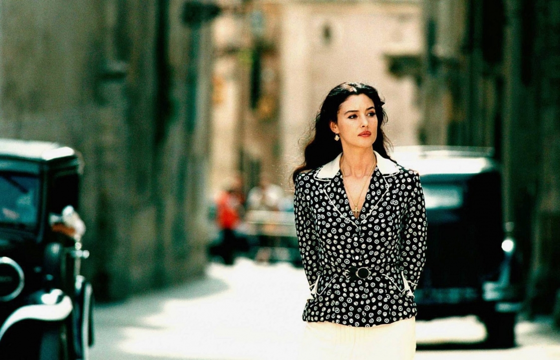 Malena (2000): Tình đầu dành hết cho em | Tuan Lalarme