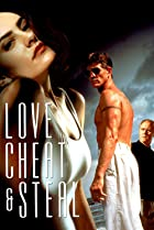 Image of Love, Cheat & Steal