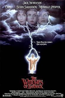 Poster Die Hexen von Eastwick