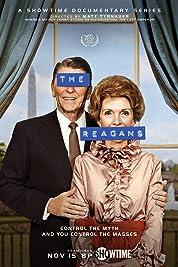 The Reagans - Season 1 (2020) poster