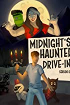 Image of Midnight's Haunted Drive-In!