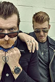Eagles of Death Metal Picture