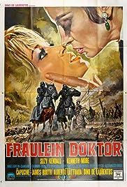 Fräulein Doktor(1969) Poster - Movie Forum, Cast, Reviews