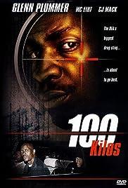 100 Kilos Poster
