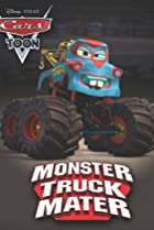 Image of Mater's Tall Tales: Monster Truck Mater