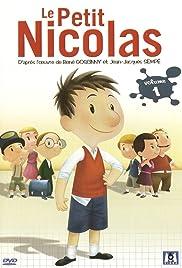 Le petit Nicolas Poster