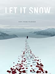 Let It Snow (2020) poster