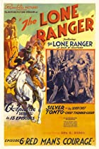 Image of The Lone Ranger