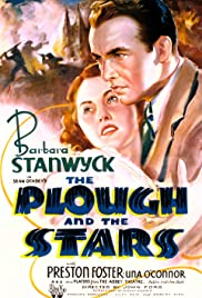 The Plough and the Stars (1936) Poster - Movie Forum, Cast, Reviews