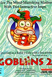 Gobliins 2: The Prince Buffoon Poster