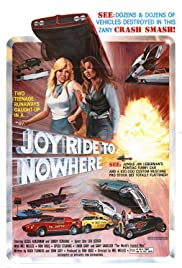 Joyride to Nowhere Poster