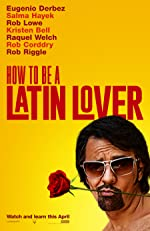 How to Be a Latin Lover(2017)