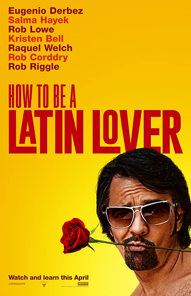Nonton How to Be a Latin Lover (2017) Subtitle Indonesia