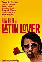 How to Be a Latin Lover (2017) Poster