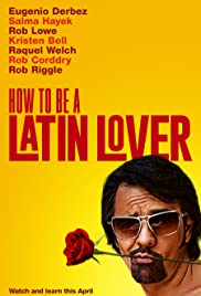 How To Be a Latin Lover Película Completa DVD [MEGA] [LATINO]