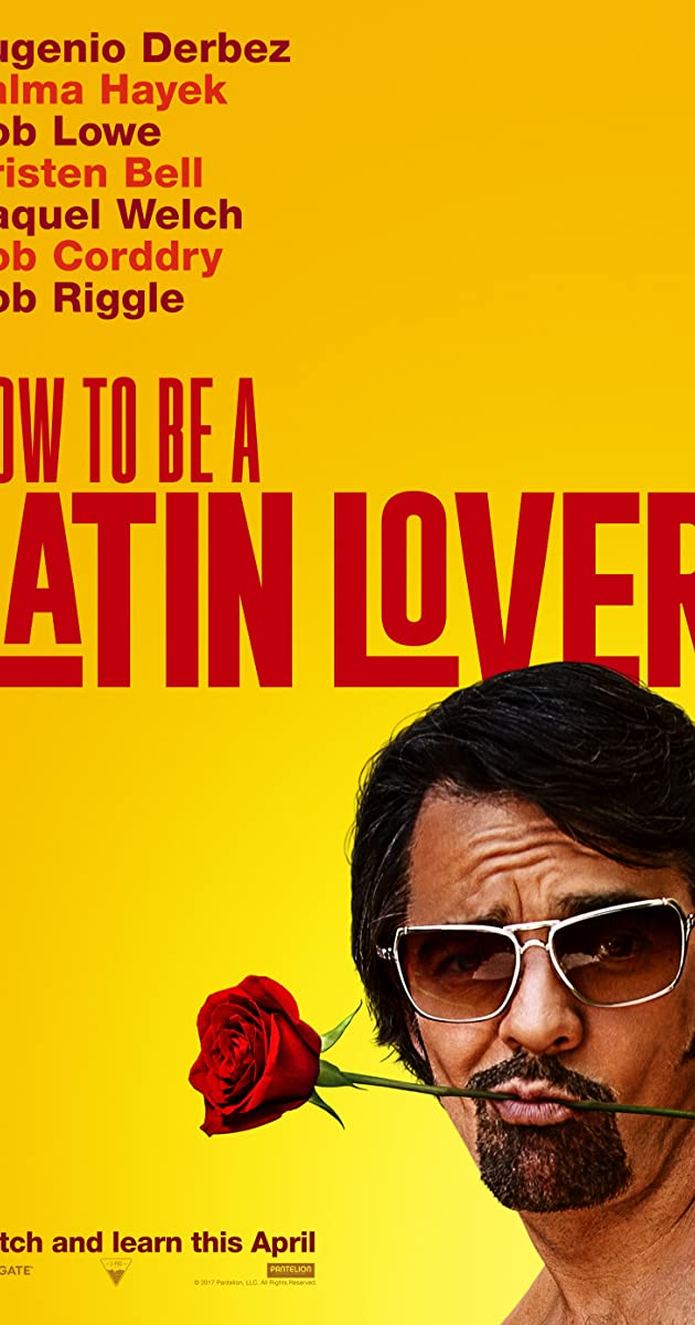 How to be a latin lover showtimes imdb ccuart Choice Image