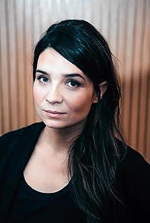 Agnieszka Smoczynska Picture