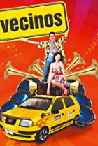 Image of Vecinos