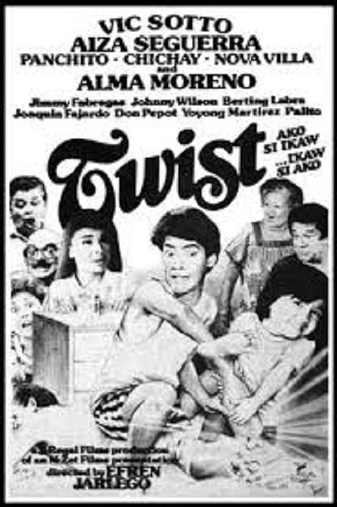 Twist: Ako si ikaw, ikaw si ako (1990)