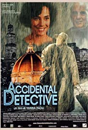 The Accidental Detective Poster