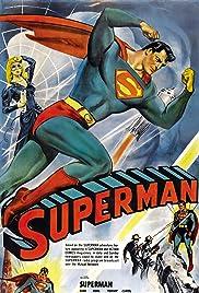 Superman(1948) Poster - Movie Forum, Cast, Reviews