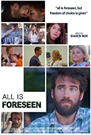 All Is Foreseen Poster