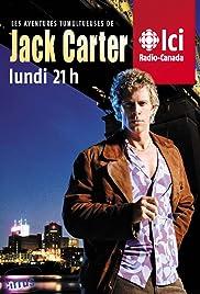Les aventures tumultueuses de Jack Carter Poster