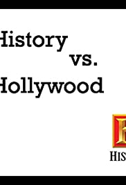 History vs. Hollywood Poster
