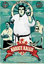 Karate Kallie